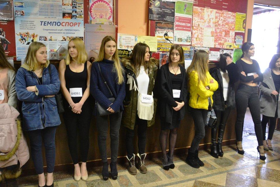 Топ-модель по-украински 5 сезон: новый кастинг и новые требования - фото 107108