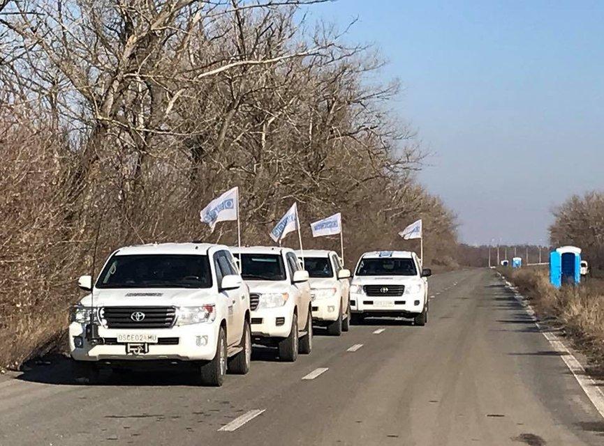 Боевики передали украинской стороне 20 заключенных - фото 107168