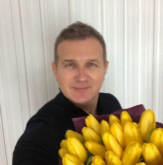 Горбунов получил приятный сюрприз от Осадчей - фото 108645