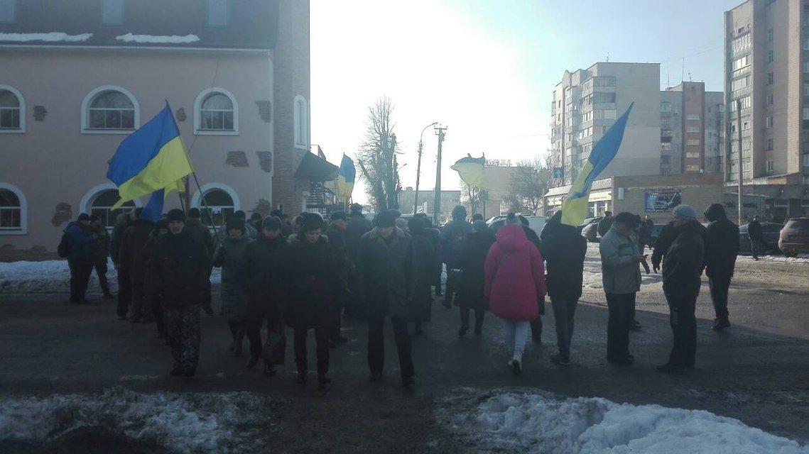 В Черкасской области крупный город остался без тепла - фото 105842
