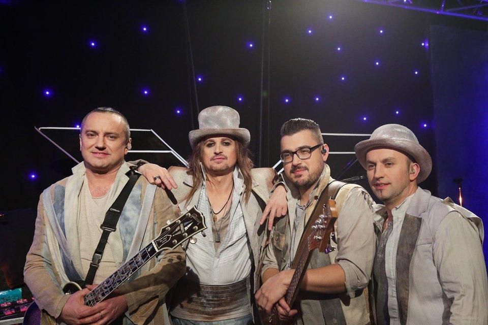 Отбор на Евровидение 2018 Украина: песни участников второго полуфинала - фото 108359