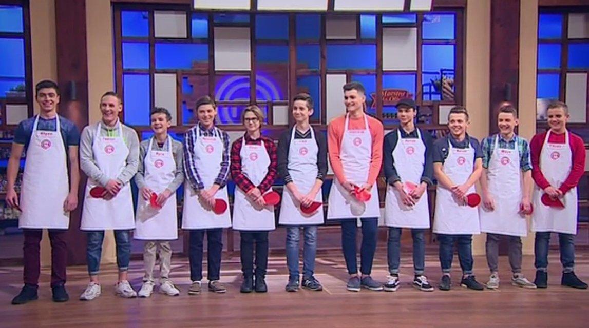 МастерШеф Подростки 3 выпуск Кулинарный выпускной - фото 108691
