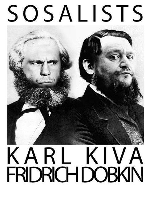Допа, Кива и прочие: Почему в Украине так много претендентов на маргинальный электорат - фото 110171