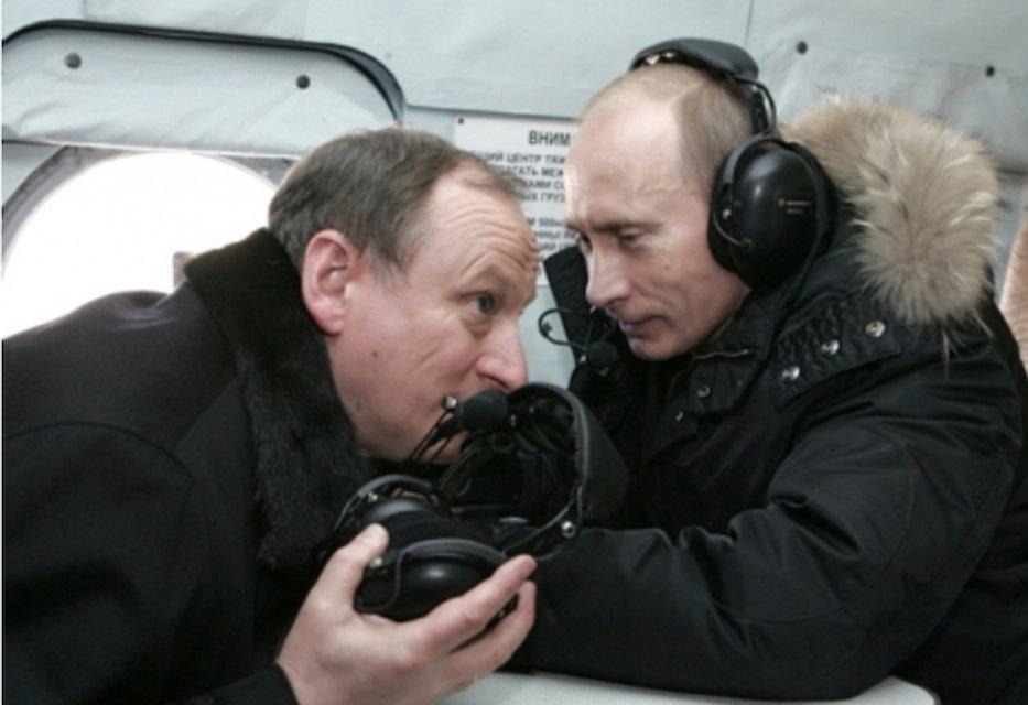 Аргентинский кокаин привез в Москву на своем самолете Николай Патрушев - фото 110687