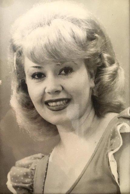 Умерла мама Фагота из ТНМК - фото 107339