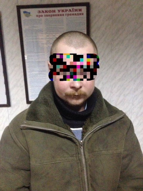 Мужчина два года насиловал родного сына - фото 107725