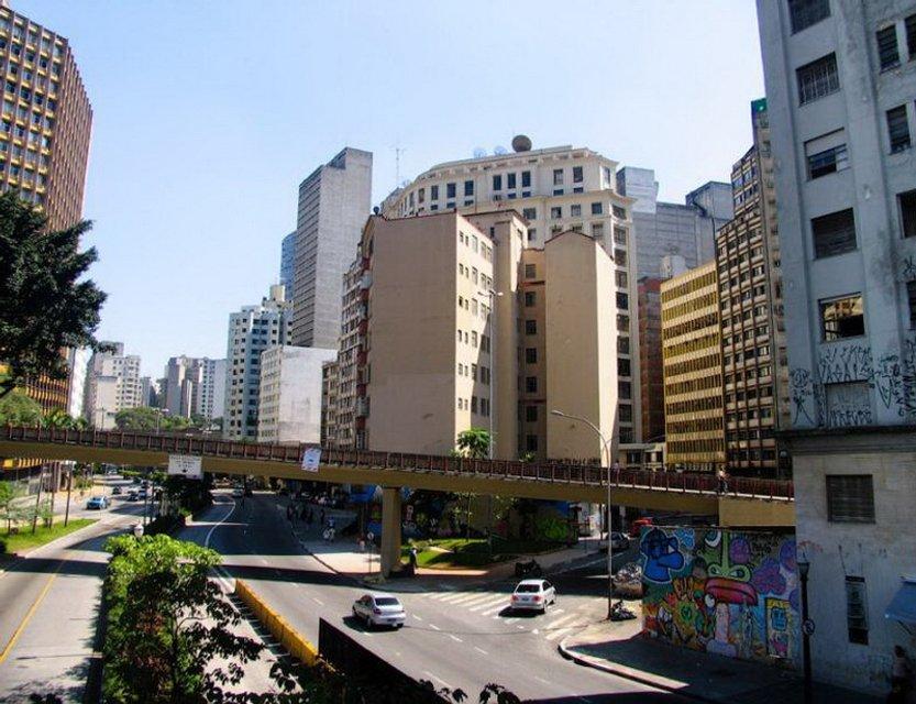 Орел и решка Перезагрузка 2 Выпуск 4 онлайн: Америка, Бразилия, Сан-Паулу - фото 110542