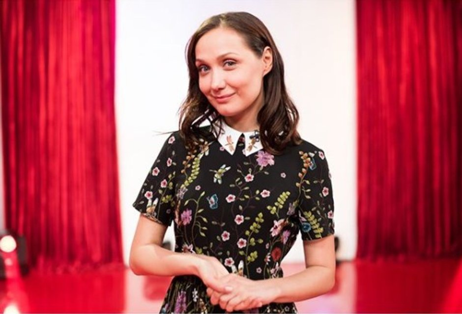 Появились новые фото Евгении Власовой после выздоровления - фото 106134