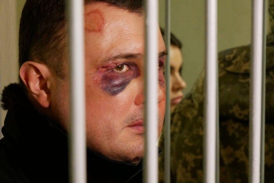 Вывезли в лес: Экс-нардеп Шепелев рассказал о своем задержании - фото 107640