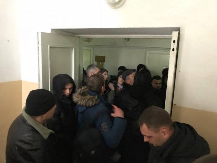 Нардеп от БПП готов взять Труханова на поруки - фото 108752