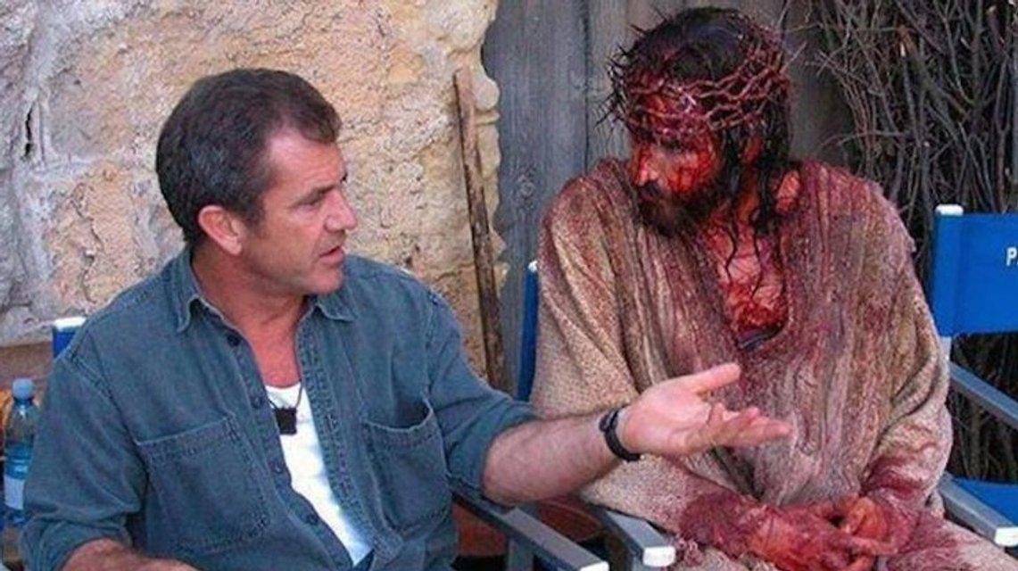 Страсти Христовы Воскрешение: Мел Гибсон готовит продолжение - фото 105994
