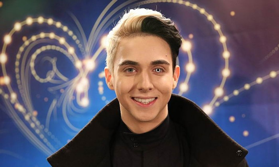 Отбор на Евровидение 2018 Украина: песни участников второго полуфинала - фото 108347