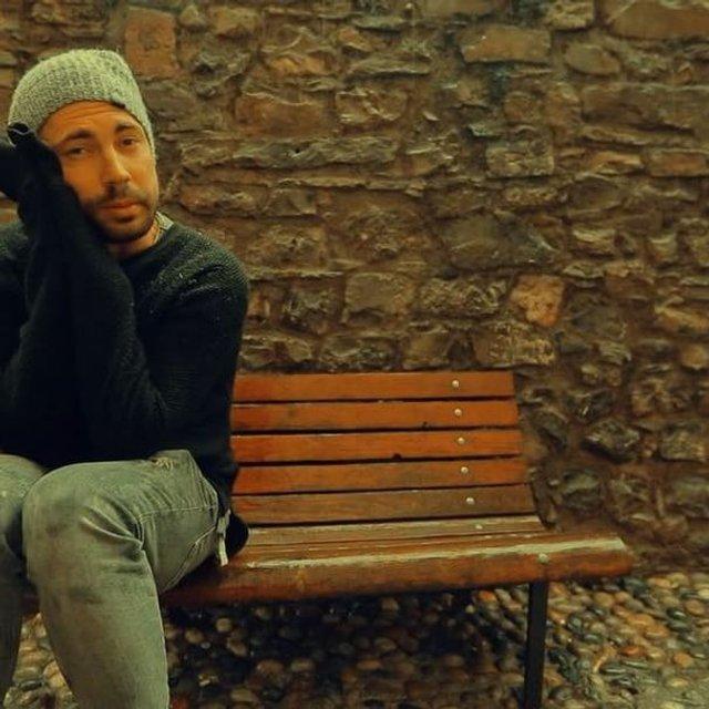 Скриншот из сингла Беднякова - фото 107731