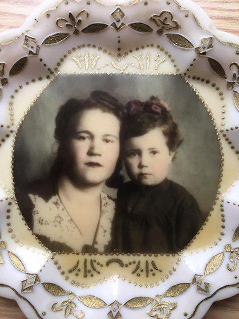 Умерла мама Фагота из ТНМК - фото 107340