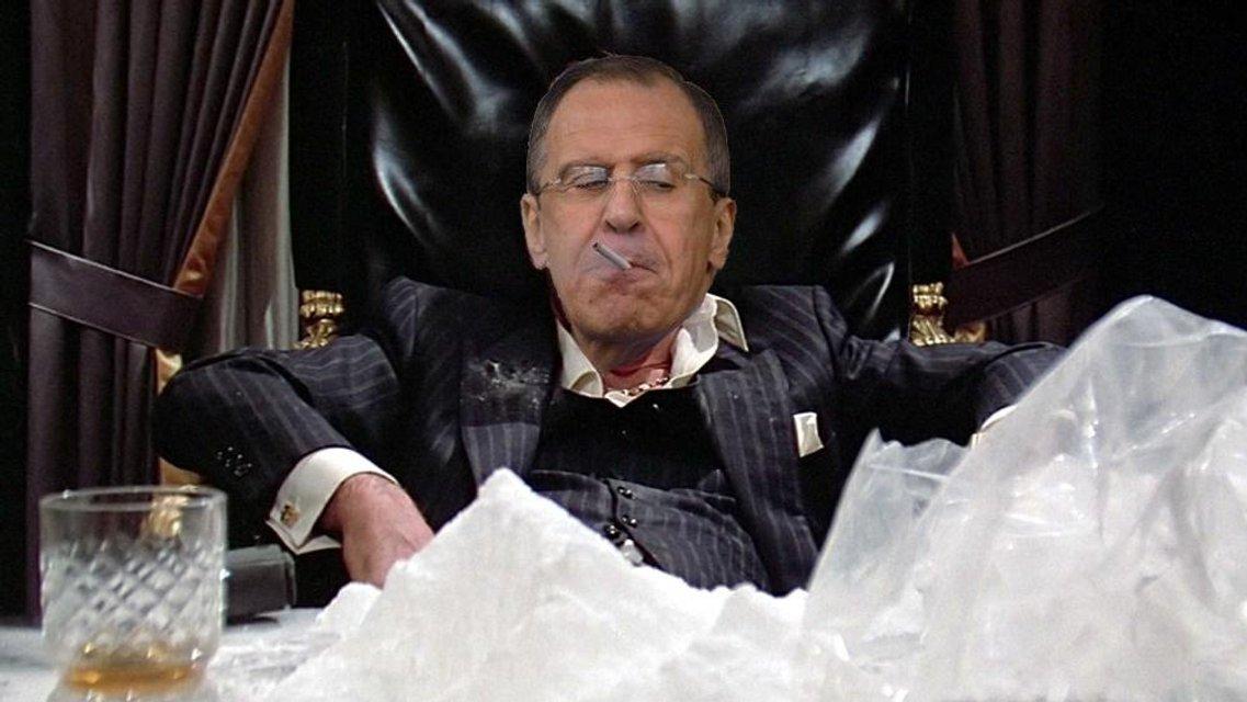 Православный кокаинум: Российская дипломатия на службе наркомафии - фото 110672