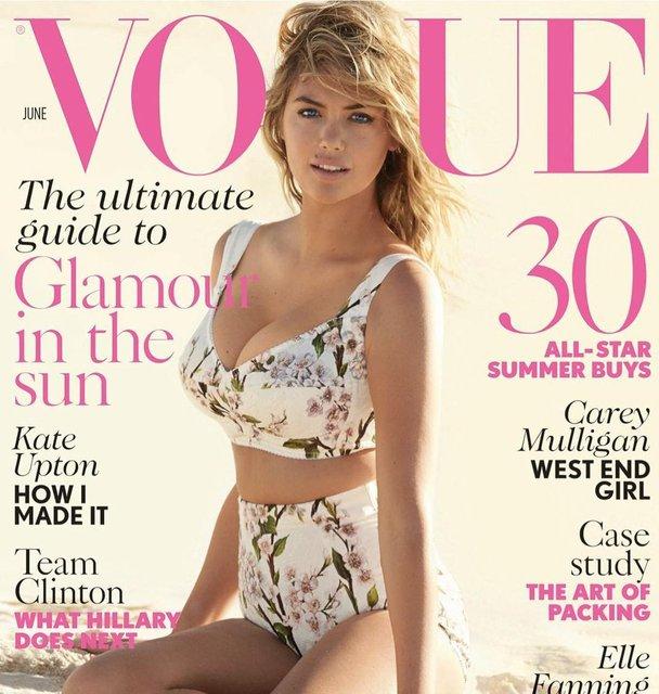 Топ-модель Кейт Аптон обвинила основателя Guess в домогательствах - фото 106076