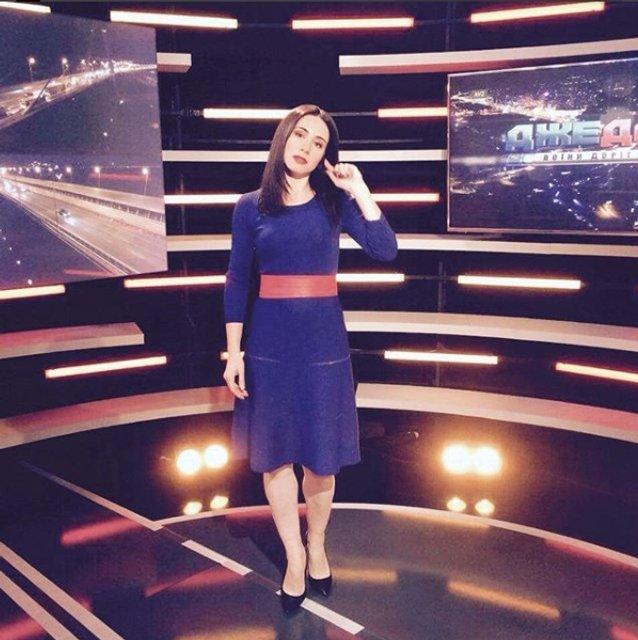 Биография и фото Янины Андреевой - актрисы сериала 'Школа' - фото 107267