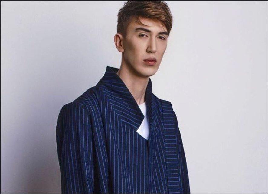 Казахстанец на спор притворился девушкой и дошел до финала конкурса красоты (фото, видео) - фото 106416