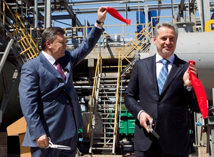 Янукович дає команду - фото 108264