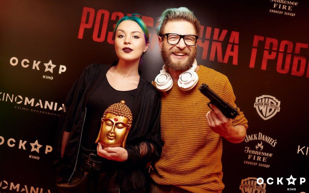 Расхитительница гробниц: Лара Крофт - премьера шикарного фильма в Украине - фото 113867