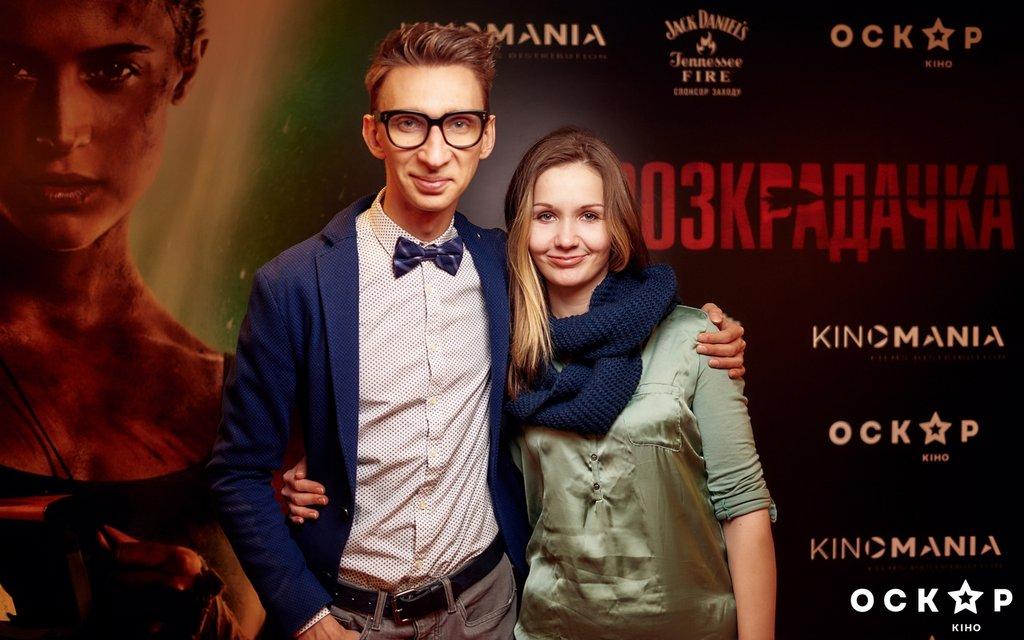 Расхитительница гробниц: Лара Крофт - премьера шикарного фильма в Украине - фото 113870