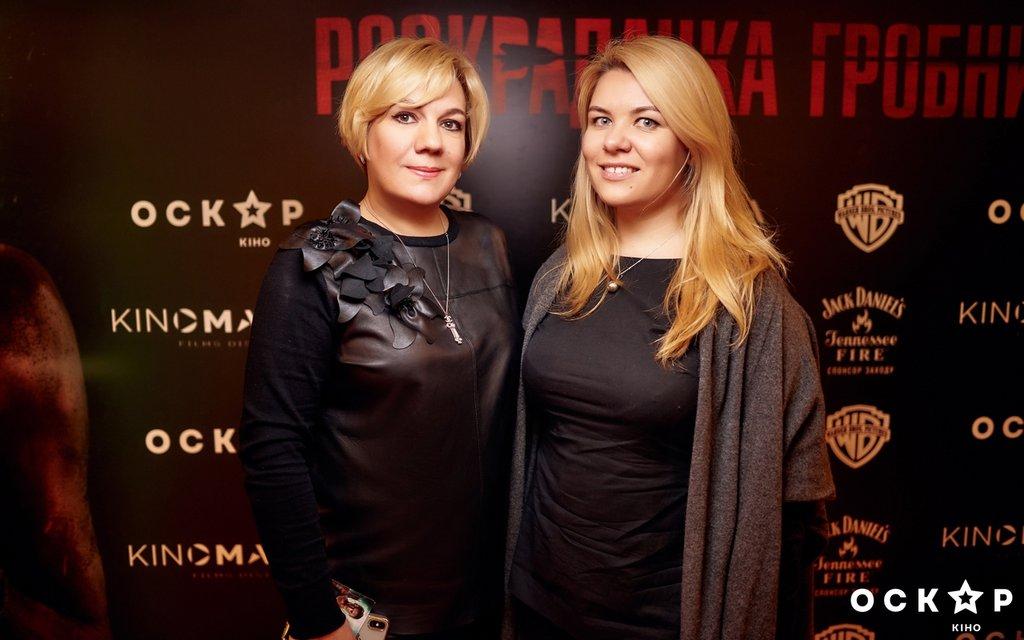 Расхитительница гробниц: Лара Крофт - премьера шикарного фильма в Украине - фото 113871