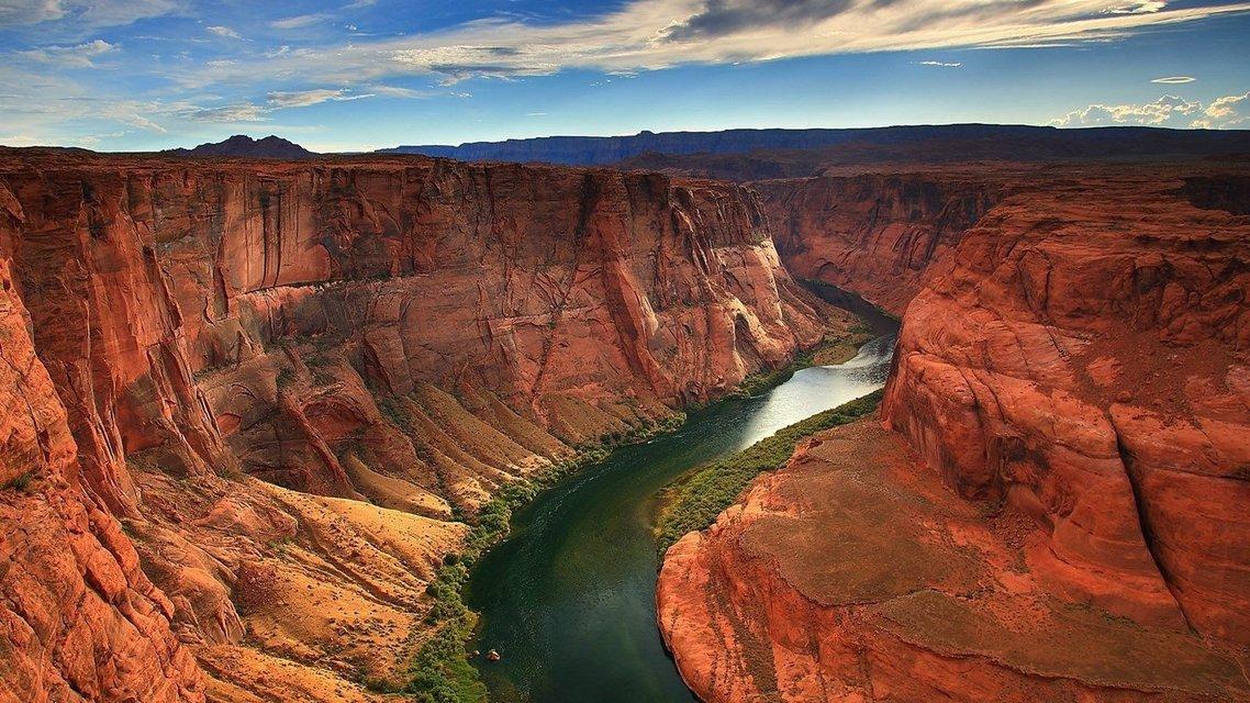 Орел и решка Перезагрузка 2 Выпуск 7: Америка, США, Аризона, аризонский метеорит - фото 114337