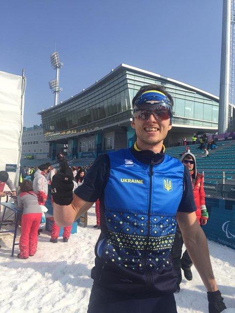 Паралимпиада-2018: Украинка завоевала пятое золото - фото 113240