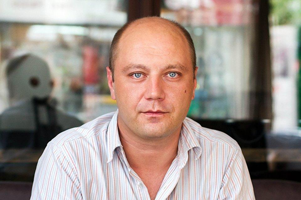 Сувенір з Одеси: Актеры и создание сериала - фото 114771