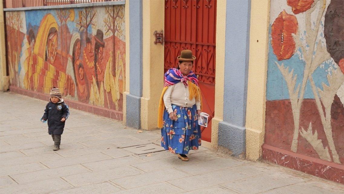 Орел и решка Перезагрузка 2 Выпуск 5: Америка, Боливия, Ла-Пас  - фото 111809
