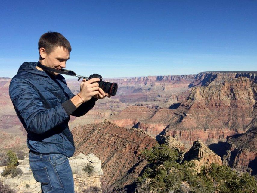 Орел и решка Перезагрузка 2 Выпуск 7: Америка, США, Аризона - фото 114289