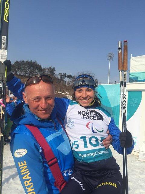 Паралимпиада-2018: Украинка завоевала пятое золото - фото 113237