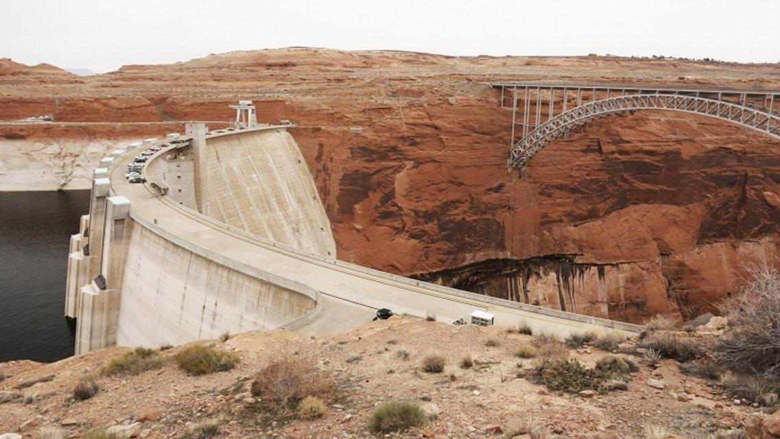 Орел и решка Перезагрузка 2 Выпуск 7: Америка, США, Аризона - фото 114284