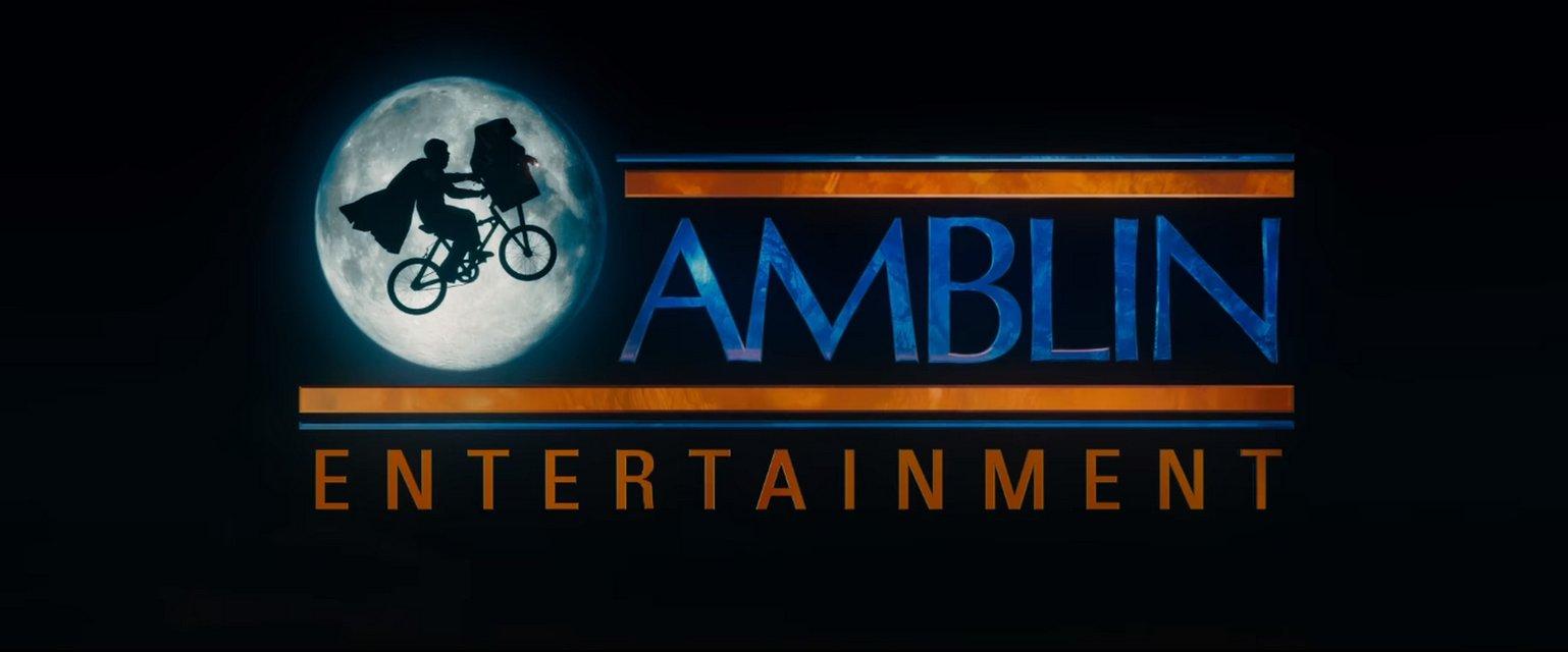 Культовый кадр стал эмблемой для студии Amblin Entertainment - фото 116300