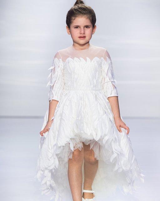 Маргарита- 'белый лебеденок' - фото 114980