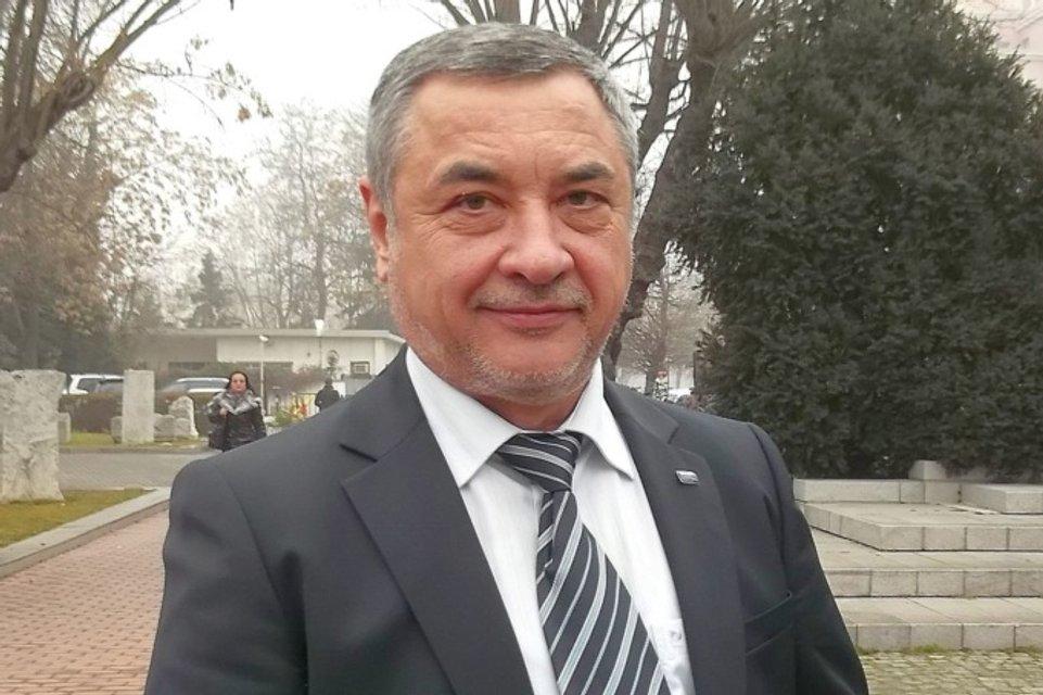 История на службе ФСБ: В Болгарии митрополита РПЦ Кирилла назвали агентом КГБ - фото 112667