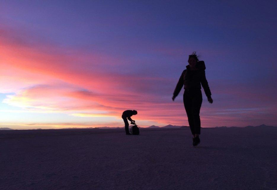 Орел и решка Перезагрузка 2 Выпуск 5: Америка, Боливия, Ла-Пас  - фото 111807