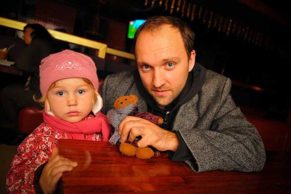 Сувенір з Одеси: Актеры и создание сериала - фото 114786