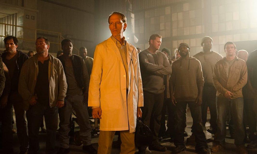 Ходячие мертвецы 8 сезон 11 серия: обзор - фото 112998