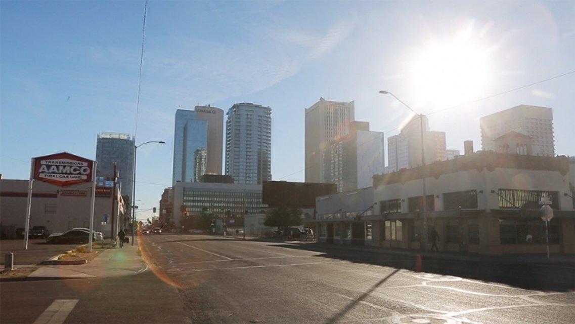Орел и решка Перезагрузка 2 Выпуск 7: Америка, США, Аризона - фото 114303