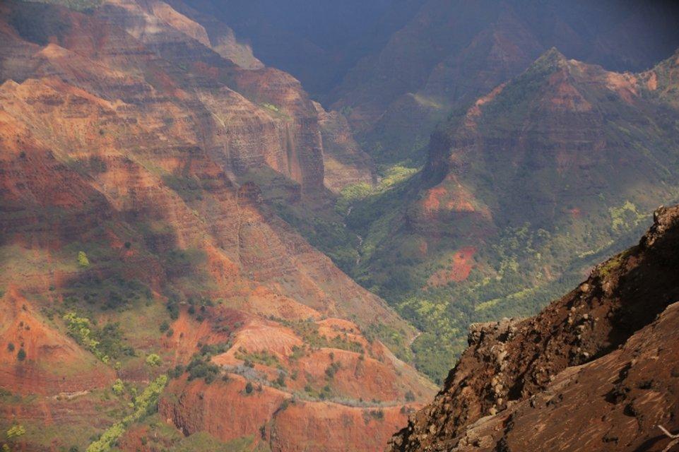 Орел и решка Перезагрузка 2 Выпуск 6: Америка, США, Гонолулу, штат Гавайи - фото 112921