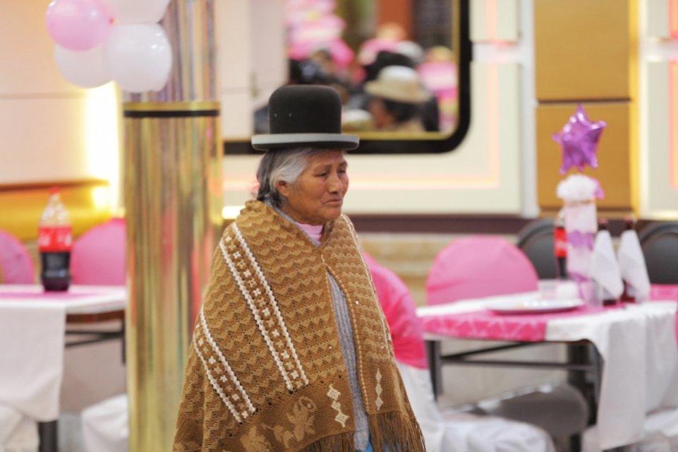 Орел и решка Перезагрузка 2 Выпуск 5: Америка, Боливия, Ла-Пас  - фото 111806