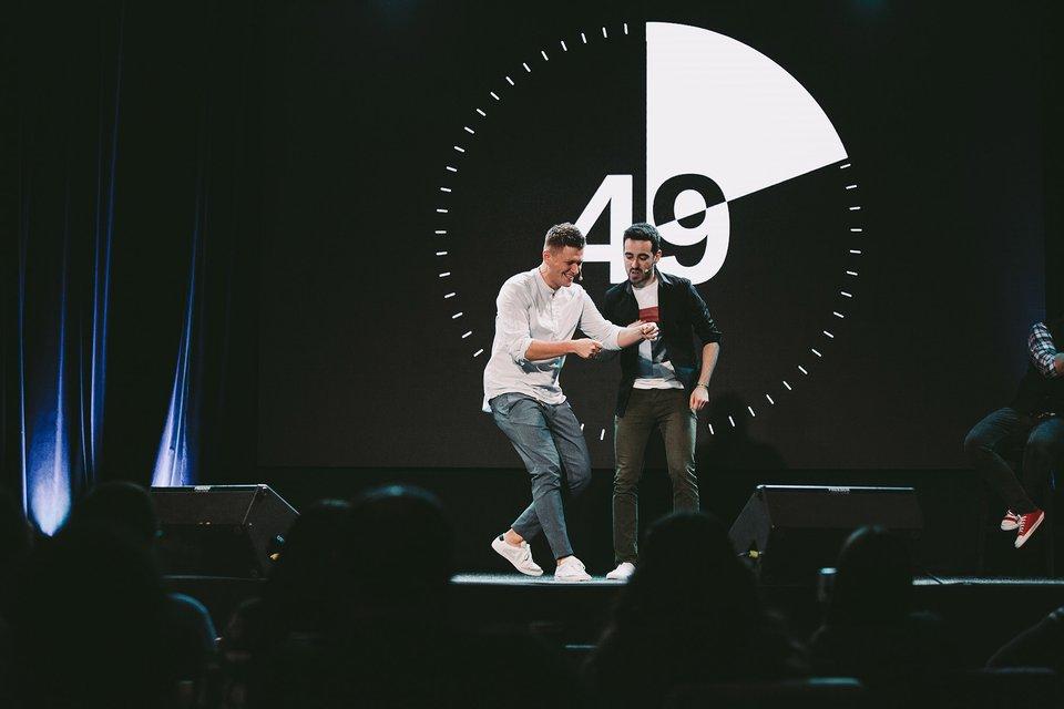 Improv Live Show: актеры 95 Квартал придумали новое шоу - фото 112151