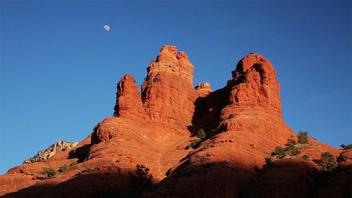 Орел и решка Перезагрузка 2 Выпуск 7: Америка, США, Аризона - фото 114285