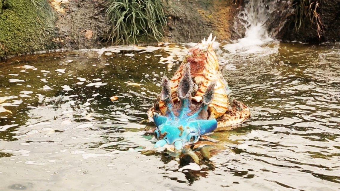 Орел и решка Перезагрузка 2 Выпуск 8: Америка, США, Орландо, штат Флорида - фото 115414