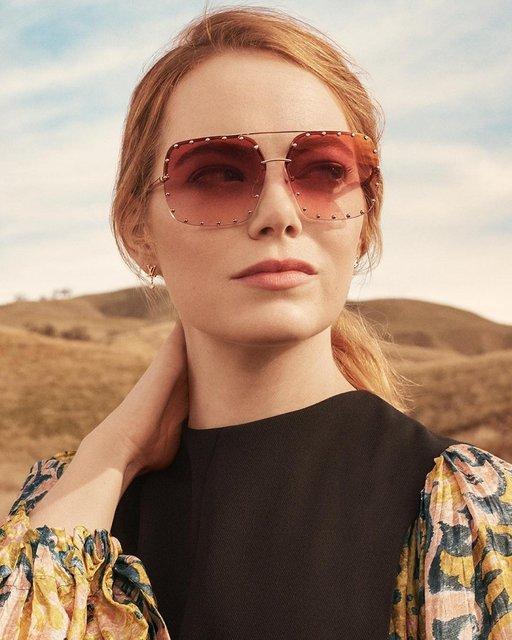 Фотоссесия для Louis Vuitton - фото 114458