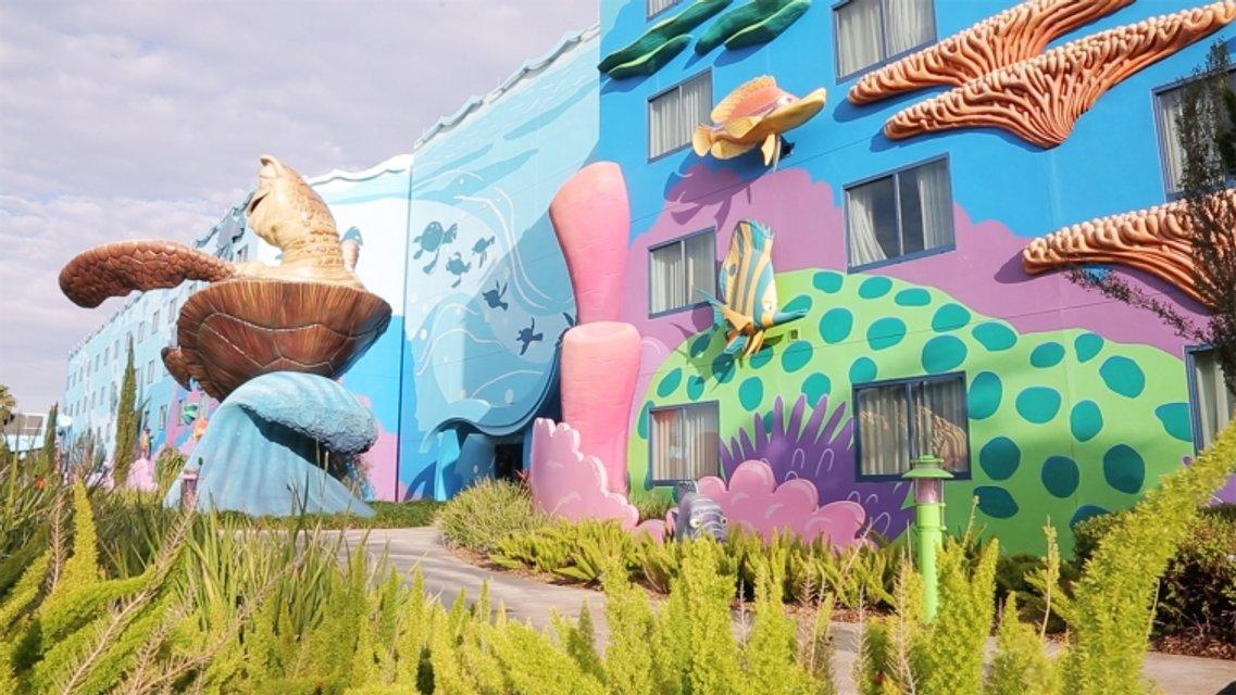 Орел и решка Перезагрузка 2 Выпуск 8: Америка, США, Орландо, штат Флорида - фото 115410