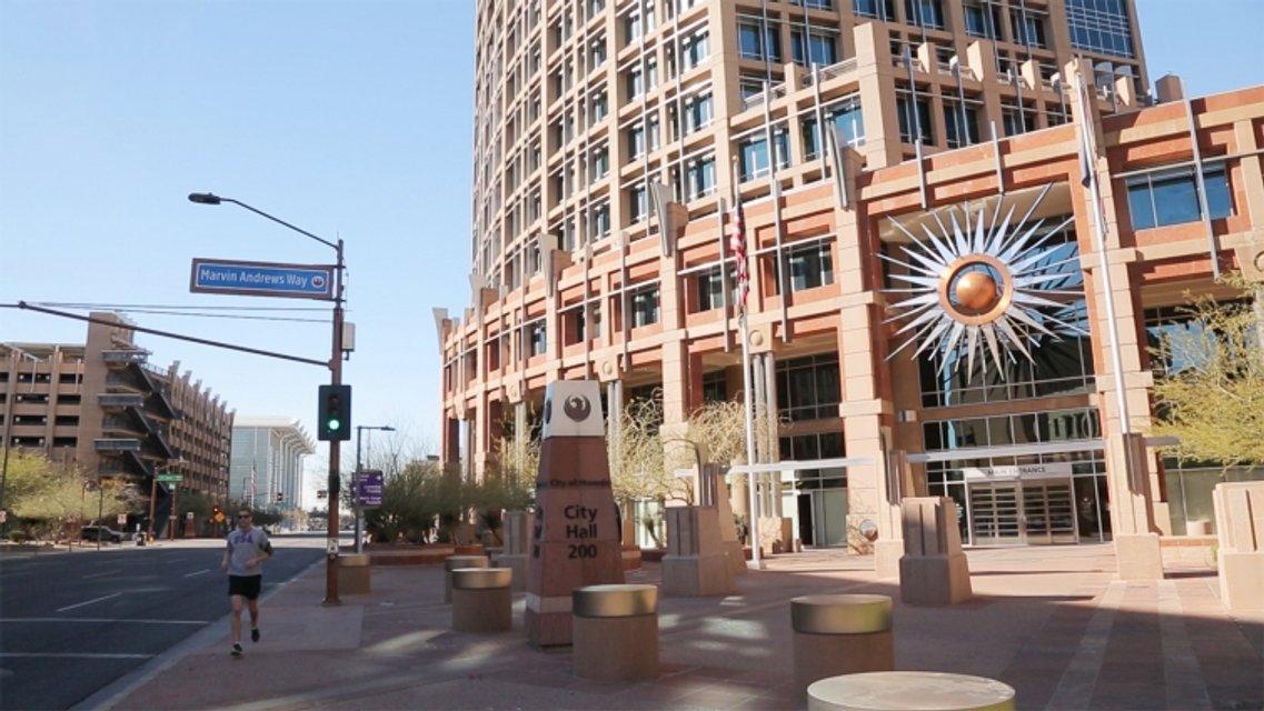 Орел и решка Перезагрузка 2 Выпуск 7: Америка, США, Аризона - фото 114287