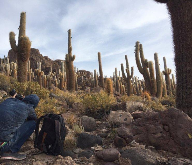 Орел и решка Перезагрузка 2 Выпуск 5: Америка, Боливия, Ла-Пас  - фото 111811