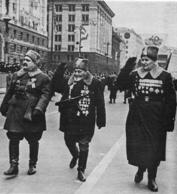 Корюківська трагедія: Чому московська пропаганда замовчує правду - фото 111267